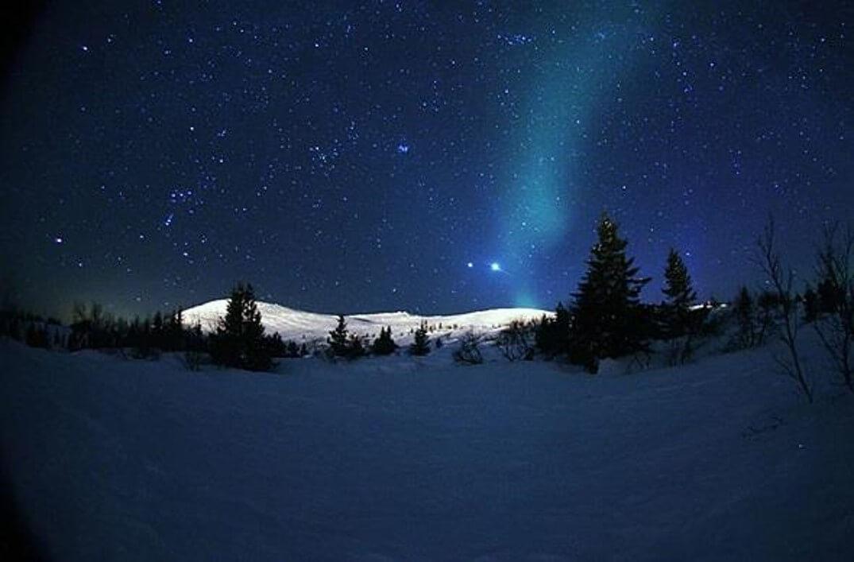 Nightskiing
