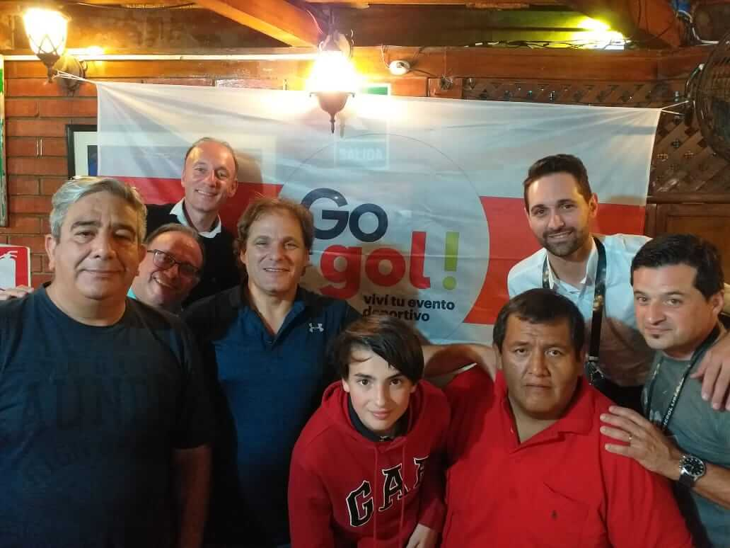 Final Copa Libertadores Lima 2019